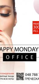 Happy Mondays!