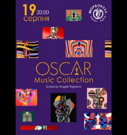 Oscar Music Collection