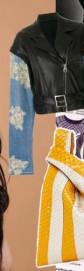 200 модных тенденций сезона весна-лето от Анны Фурман