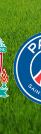 Трансляция матча Лиги Чемпионов ПСЖ - Ливерпуль