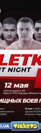 KLETKA FIGHT NIGHT #3