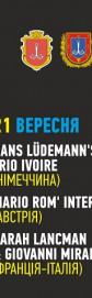 Odessa JazzFest 2019