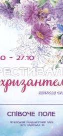 Фестиваль Хризантем