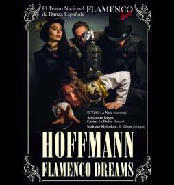 Hoffmann Flamenco Dreams