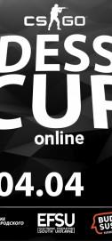 Odessa Cup CS:GO